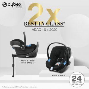 0 _CYBEX-fotelik-0-13-ADAC-ATON-B-i-size-VOLCAN-BLACK-Kod-producenta-4063486031803