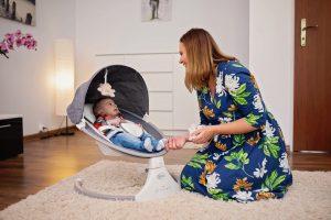 000 4 baby graphite huśtawka-rockn-relax-grey nn-16