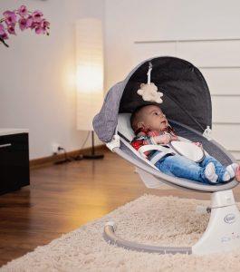 000 4 baby graphite huśtawka-rockn-relax-grey nn-16 mm