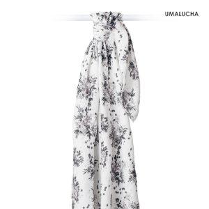 1404-lj149-blackfloralbambooswaddle-hanging