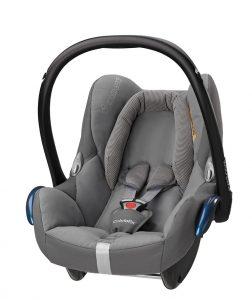 maxicosi carseat babycarseat cabriofix  2017 grey concretegrey 3
