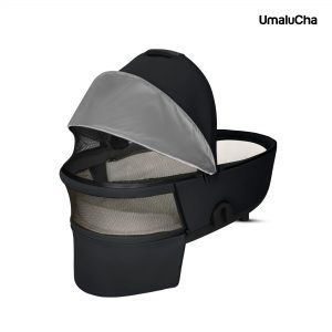 CYB_19_y270_EU_PRBL_Mios_LuxCarryCot_Panoramic_Sky_Sunvisor_screen_HD