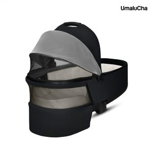 CYB_19_y270_EU_PRBL_Priam_LuxCarryCot_Panoramic_Sky_Sunvisor_screen_HD