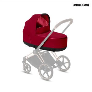 CYB_19_y315_EU_TRRE_Priam_LuxCarryCot_OnFrame_ROGO_topview_closed_ausgegraut_screen_HD