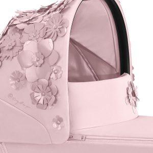 Cybex-Carry-Cot-Lux—gondola-do-wozka-Mios-2.0–Simply-Flowers-Beige (2)