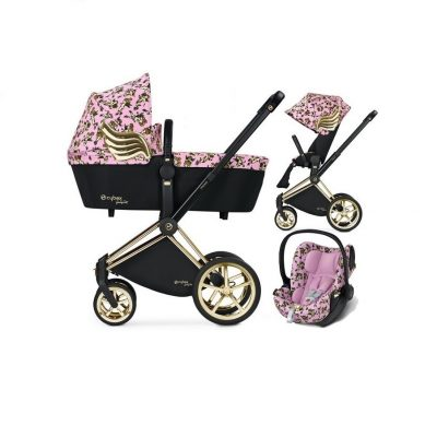 Cybex-Platinum-Priam-Cloud-Q-Cherubs-JeremyScott