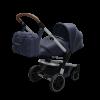 Joolz Hub+ – Nursery Bag – Cocoon – Perspective – Classic blue