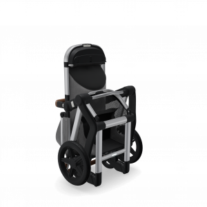 Joolz_Day__Chassis_Seat-Folded_Perspective_RadiantGrey