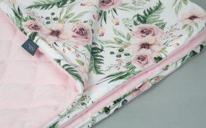 V komplet-flower-garden-velvet-jasny-roz-