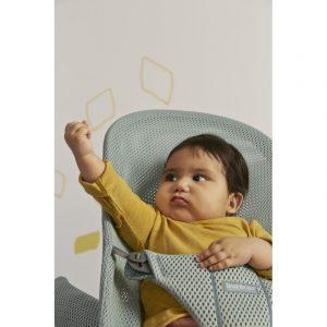babybjorn-lezaczek-bliss-mesh-mietowy