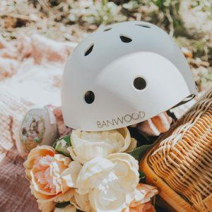 banwood-helmet-white