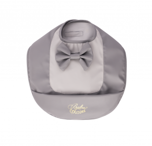 bib-grey-bow