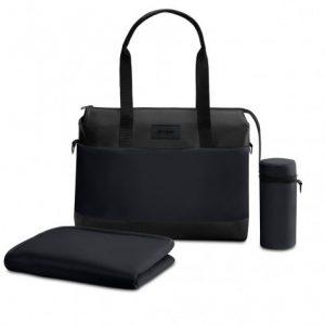 cybex Torba-Do-Wozka-Mios-Premium-Black-8123_1