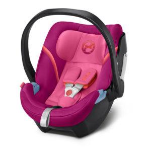 cybex-gold-fotelik-samochodowy-aton-5-passion-pink-purple-a219405