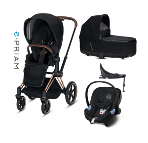 e-priam premium black aton m
