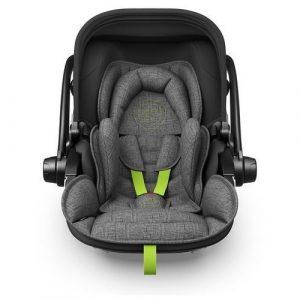 g kiddy-fotelik-samochodowy-evoluna-i-size-2-43-isofix-baza-2-grey-melange-super-green