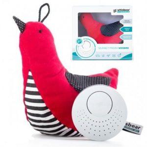 i-whisbear-whisbird-ptaszek-szumiacy-czerwony