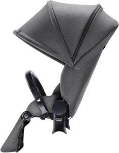 lux seat mgrey manhattan-grey