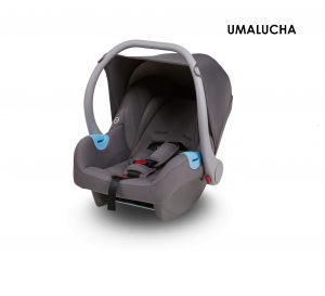 m_type carseat gray 1