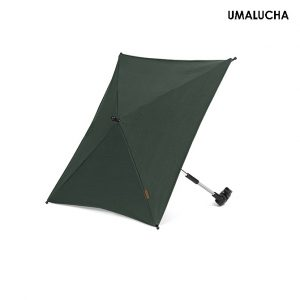 nio_adventure_umbrella_pine_green