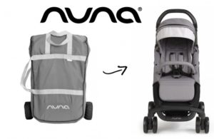 nuna torba