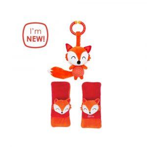 ochraniacze-na-pasy-i-zawieszka-fox-diono