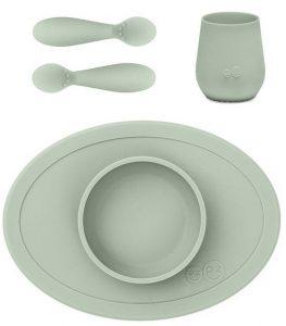 pol_pl_EZPZ-Komplet-pierwszych-naczyn-silikonowych-First-Foods-Set-pastelowa-zielen-5723_1