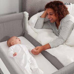 pol_pl_Lozeczko-dostawne-dla-niemowlaka-Shnuggle-AIR-Bedside-Crib-kolor-DOVE-15525_8