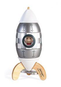 pol_pl_Srebrna-rakieta-drewniana-magnetyczna-Edycja-limitowana-Janod-6599_1