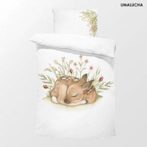 posciel-spiaca-sarenka