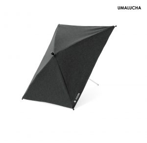 rgb parasol-icon vision urban grey