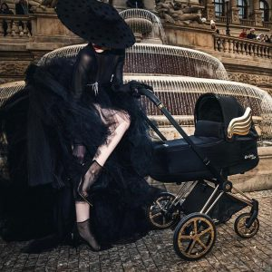 scott 2w1 ozek-Gleboko-Spacerowy-Zestaw-2w1-Fashion-Collection-Black-Gold-Wings-50098_7