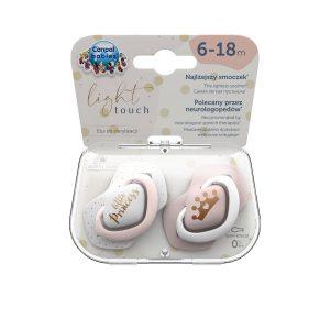 silikonowe-smoczki-canpol-babies-6-18m-light-touch-22661-pin