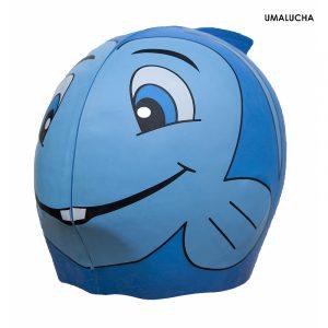 silikonowy-czepek-dla-dzieci-swimfin-niebieski