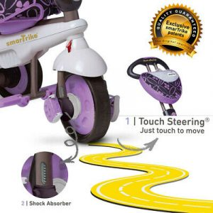 smarTrike-Dream-4-in-1-Baby-Tricycle-1536-month-ride-_1