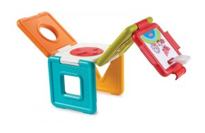 TinyLove baby toys 2in1ShapeSorterandPuzzle
