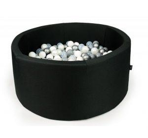 suchy-basen-z-kulkami-200-pileczek-kolo-czarny